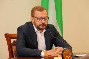 Новый председатель Черниговской ОГА рассказал, чем займется в первую очередь