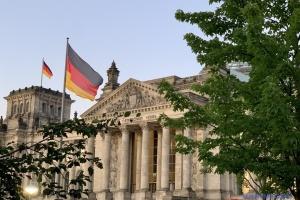 Аналітик не прогнозує зміни німецької політики щодо України після виборів до Бундестагу