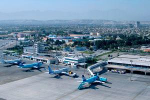 Талібан закликав авіакомпанії відновити міжнародні рейси в Афганістан