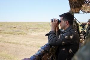 Украине сложно заснуть под звуки взрывов и выстрелов - Зеленский ГА ООН