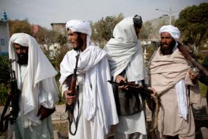 Таліби заборонили перукарям стригти бороди в одній з провінцій Афганістану