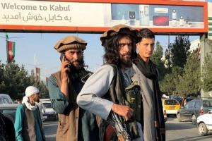 Талибан запретил своим бойцам селфи и стильную одежду