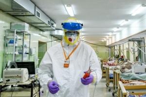 В Україні виявили 5 159 нових випадків коронавірусу