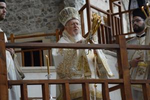 ヴァルソロメオス1世コンスタンティノープル全地総主教