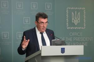 Прекратить войну в Украине может только Путин, но такого желания пока не заметно - Данилов