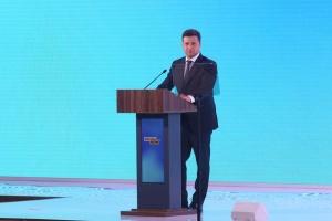 Зеленський нагородив лауреатів премії «Герой-рятувальник року»