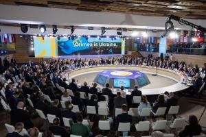 Declaración conjunta de los participantes de la Plataforma de Crimea