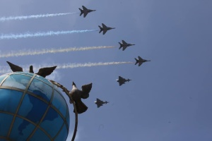 We wtorek 24 sierpnia Ukraina obchodzi 30 rocznicę ogłoszenia Niepodległości.