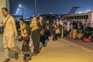 ООН призывает страны содействовать воссоединению семей афганских беженцев