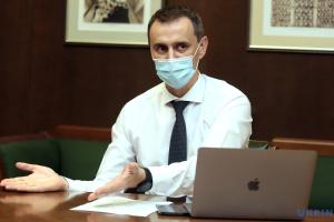 Со следующего года больницы должны обеспечить перевод на украинский язык жестов - Минздрав