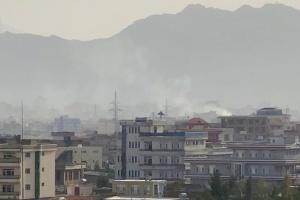 США визнали, що їхній авіаудар по цілі в Кабулі призвів до загибелі мирних жителів