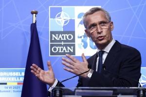 НАТО-Россия: Долготерпение Запада кончилось