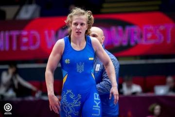 Борчиха Черкасова вышла в полуфинал Олимпиады-2020