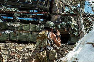Ocupantes violan el alto el fuego en cuatro ocasiones
