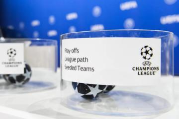 Champions League Playoffs: Schachtar Donezk erfährt mögliche Gegner