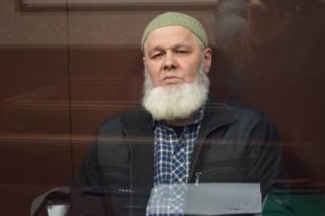 Стан здоров'я політв'язня Газієва значно погіршився - генконсул України