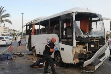 Число погибших в ДТП в Анталье возросло до четырех