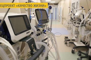 Во Львове больница скорой помощи закупила современное оборудование