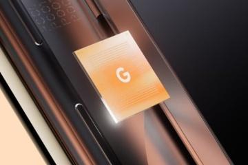 Google будет производить собственные процессоры для смартфонов