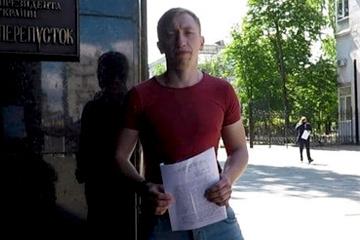 USA fordern die Ukraine zur gründlichen Untersuchung des Todes von Schyschow auf