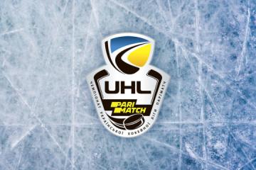 Новый чемпионат Украинской хоккейной лиги стартует 17 сентября