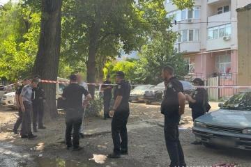 Одесская полиция ввела в действие операцию «Сирена» из-за стрельбы в городе