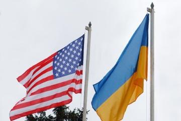 Kuleba y Yermak llegan a Estados Unidos para preparar la visita de Zelensky