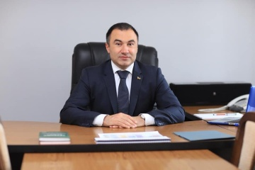 Korruptionsverdacht: Vorsitzender von Oblast-Rat Charkiw abgewählt