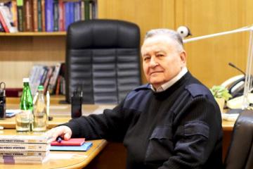 Yevhen Marchuk, premier chef du Service de sécurité de l'Ukraine, est mort à l'âge de 80 ans