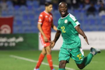 Dynamo Kyiv signs Senegalese midfielder Diallo