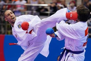 Karatekämpfer Horuna holt Bronze bei Olympia in Tokio