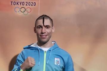 JO de Tokyo : le karatéka ukrainien Gorouna a remporté le bronze