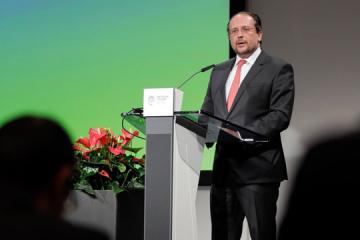 Österreichs Außenminister Schallenberg nimmt am Gipfeltreffen von Krim-Plattform teil