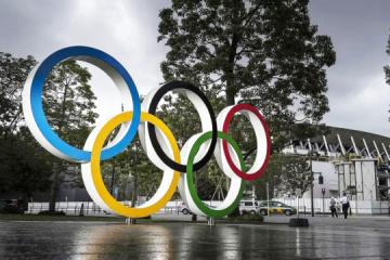 Les Jeux Olympiques de Tokyo : c'est fini ! Le drapeau olympique est transmis à Paris