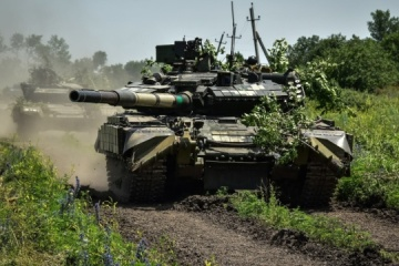 Army ready to repulse aggressor in case of invasion – General Staff of Armed Forces of Ukraine