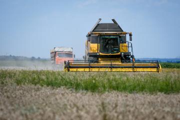 Öffnung des Bodenmarktes: In der Ukraine mehr als 9.000 Kaufverträge abgeschlossen