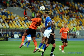 Schachtar Donezk zieht in Champions-League-Playoffs nach 2:1 Sieg gegen Genk ein
