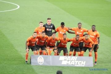 Ligue des champions : Le Shakhtar Donetsk affrontera l'AS Monaco
