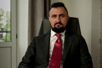 Regierung ernennt Olexandr Kamyschin zum Interimschef von Eisenbahngesellschaft Ukrsalisnyzja