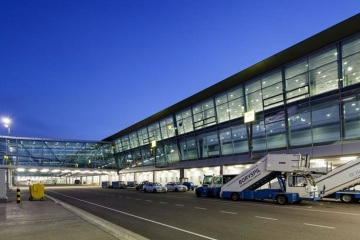 Boryspil Airport included in ranking of Europe's most efficient airports