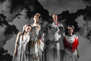 Six Ukrainian plays to be translated into English and presented in UK