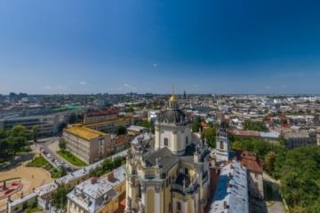 Virtual tour of UNESCO sites in Lviv region created