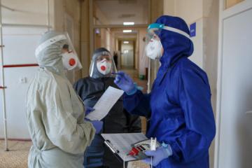 Salud notifica 1.353 nuevos contagios de Covid-19