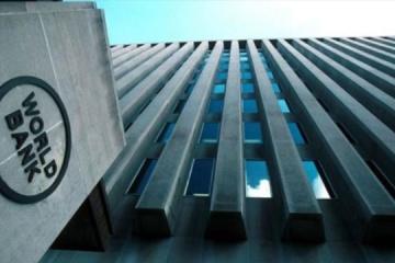 Banco Mundial ayudará a Ucrania a crear un fondo para el clima eficaz