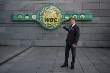 WBC opens office in Ukraine