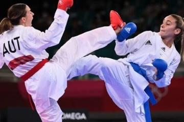 Karate sale del programa de los Juegos Olímpicos de 2024