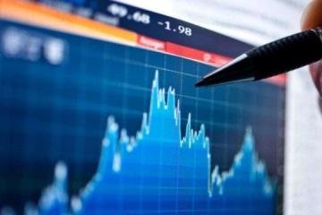 Ministerio de Economía: El PIB de Ucrania crece un 1,7% en el primer semestre de 2021