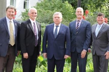 Taran: Se espera que se firmen acuerdos en materia de defensa en la cumbre de los presidentes de Ucrania y de EE. UU.