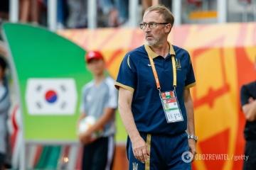 Olexandr Petrakow wird Interimstrainer der Fußball-Nationalmannschaft