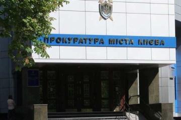 Verdacht auf Veruntreuung von etwa 70 Mio. Hrywnja: Staatsanwaltschaft ermittelt gegen 23 Stadtangestellte in Kyjiw